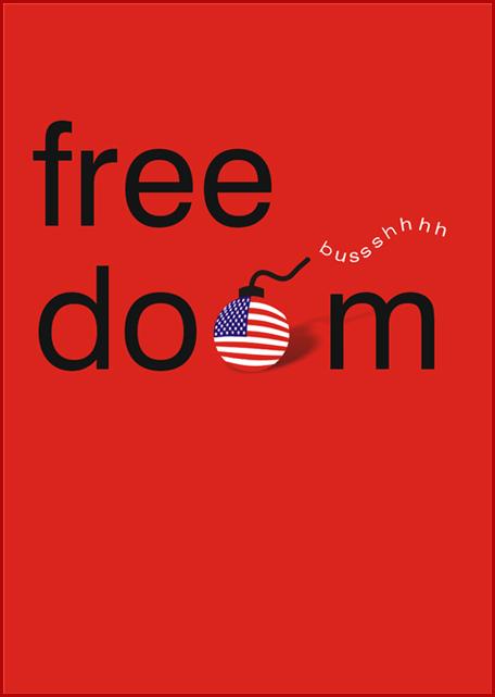 Freedom busssh