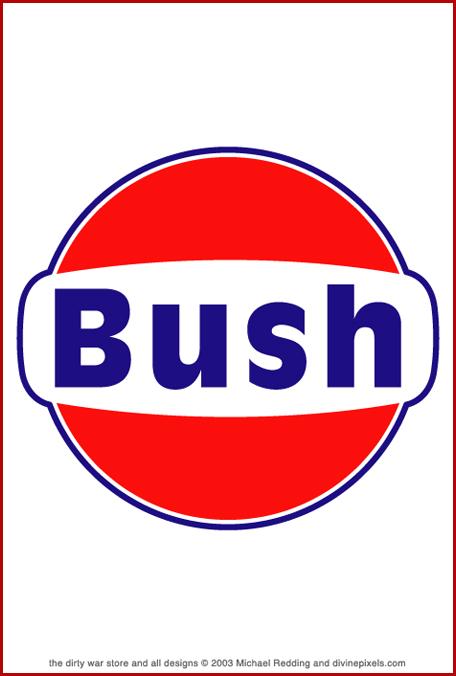 Bush i