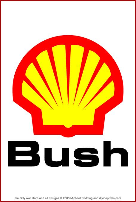 Bush ii
