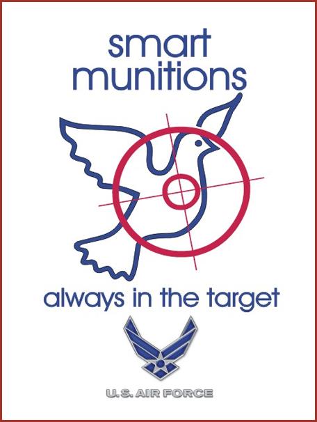Smart munitions