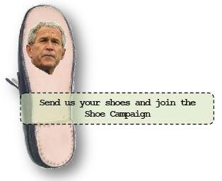 Shoebushcampaign