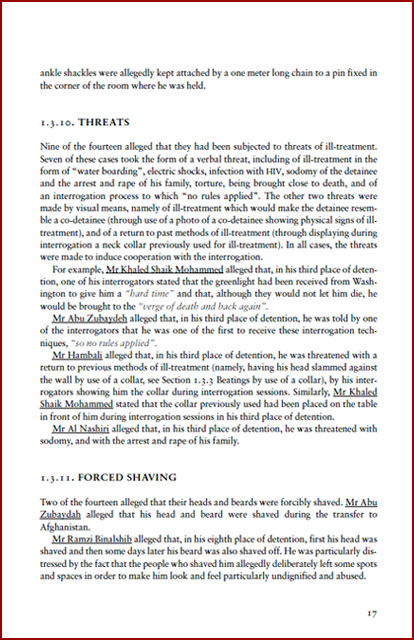 Icrc report p 17