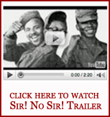 Sir no sir trailer