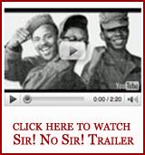 Sir no sir trailer
