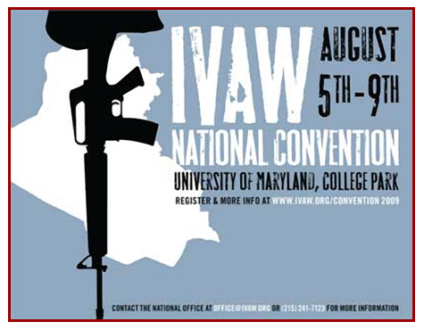 2009 ivaw convention