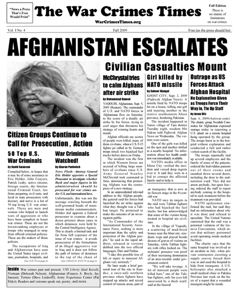 War Crimes Times Fall issue - sm 01