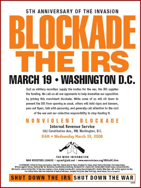 Blockadeirs